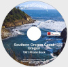 OR - Southern Oregon Coast 1981 Phone Book